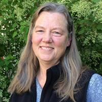 Kathy Kellerman