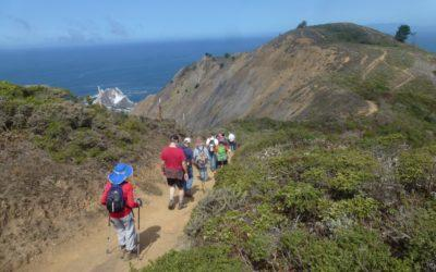 Pedro Point Headlands Work Day – April 29th.